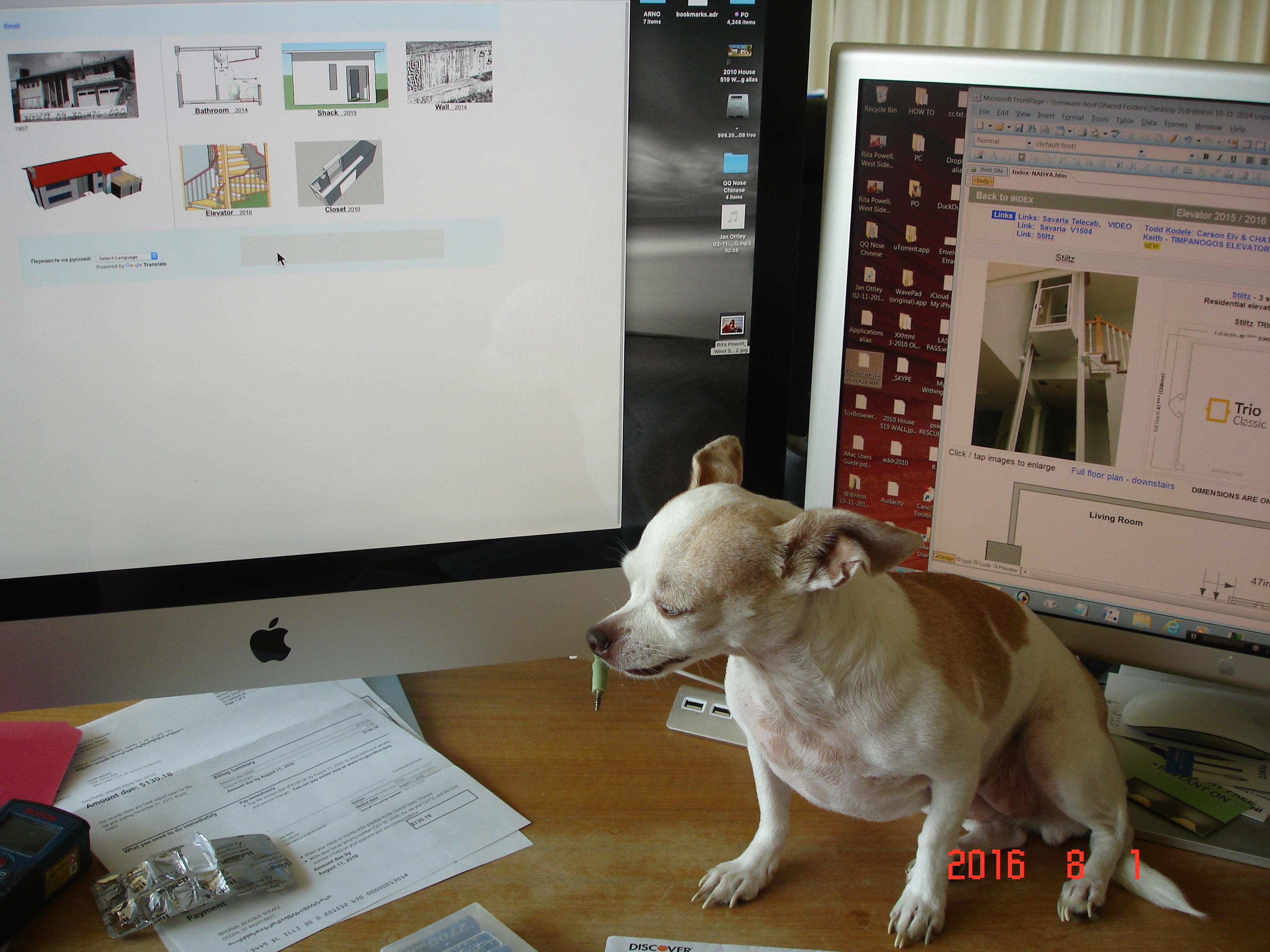 Stiltz Elevator Trio Installation Pics And Video Home Wiring Diagram Bing