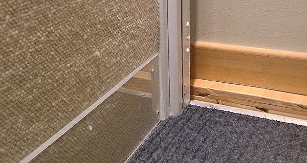 Stiltz Elevator Quot Trio Quot Installation Pics And Video