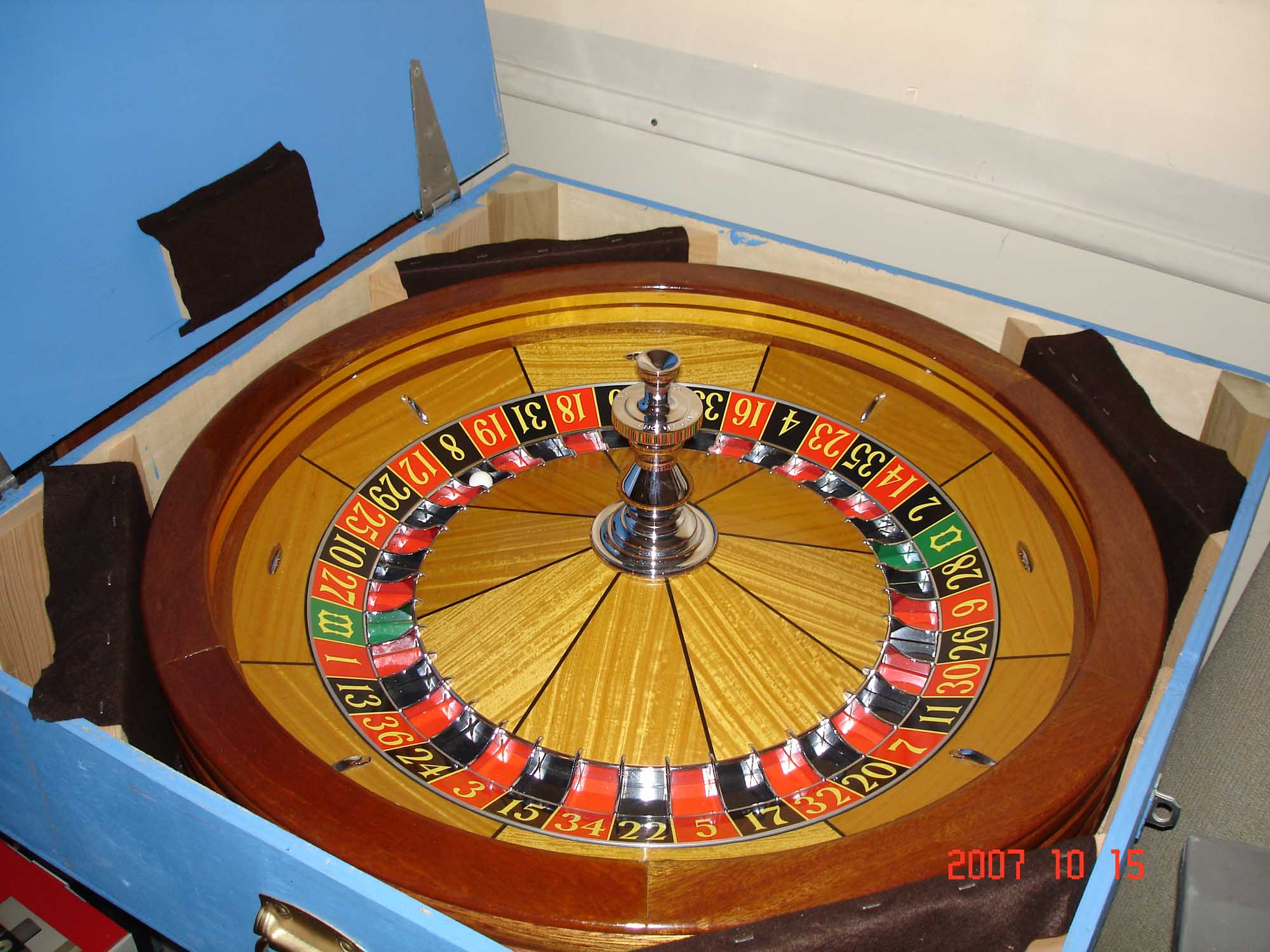 american roulette table for sale