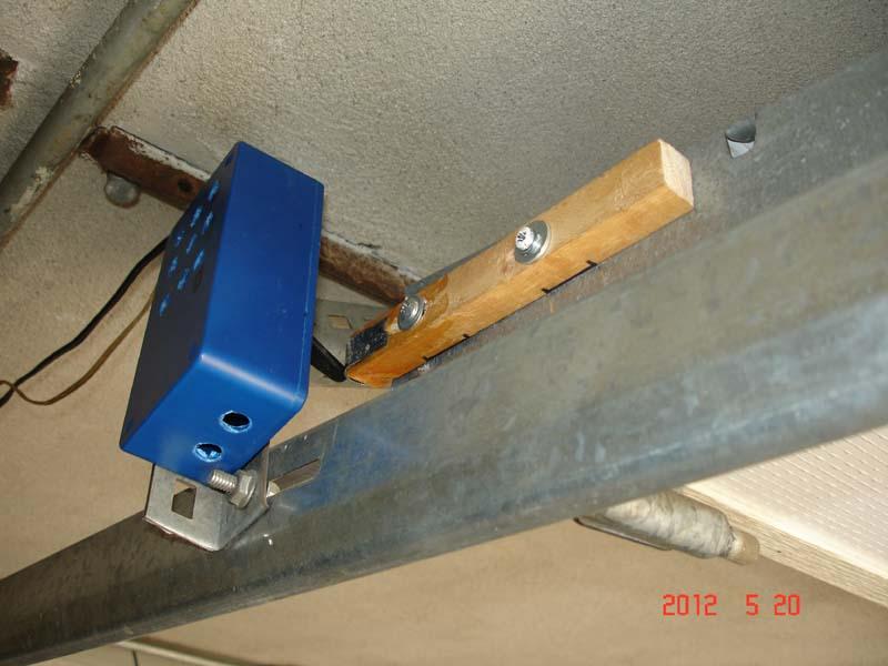 Com How To Build Your Own Garage Door Indicator Light
