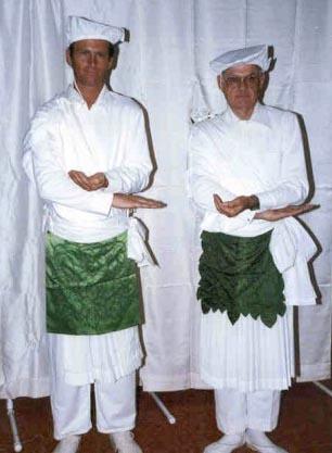 Religion Mormon Secret Temple Ceremony