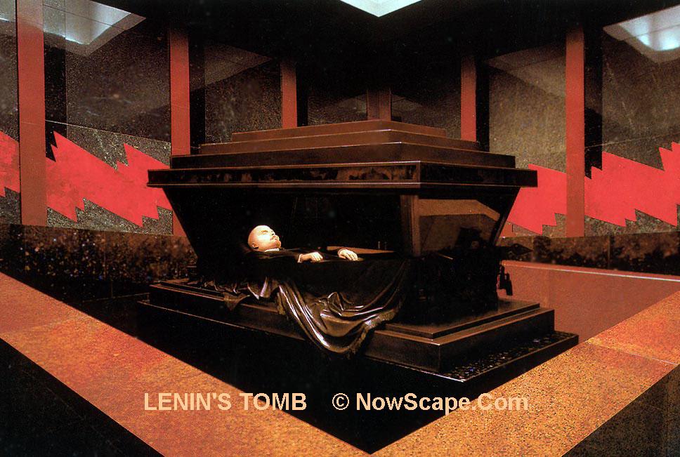 Lenin_mummy