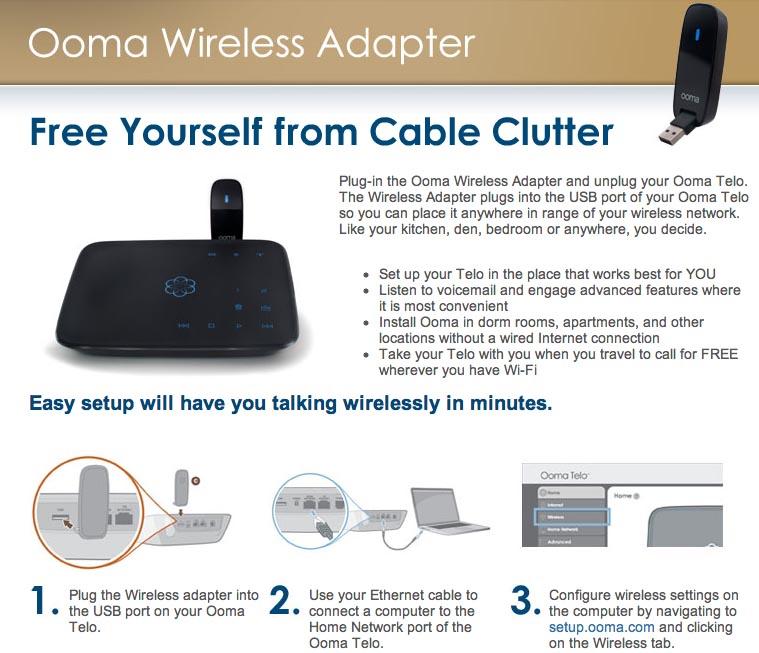 den wifi router